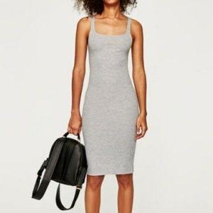 Zara Dresses - Zara Bodycon Tank Dress